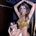 Salima and Hollie